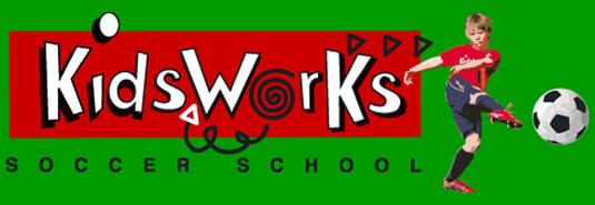 Kidsworks Soccer School